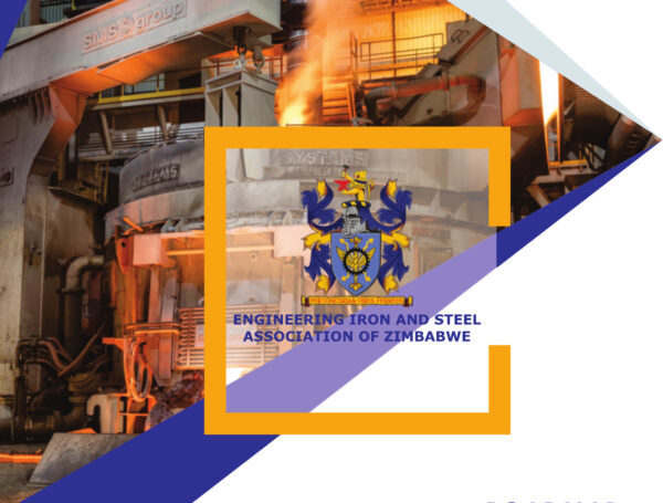Engineering, Iron and Steel Industry's Strategy Development