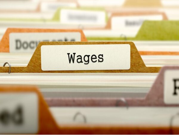 Update on Wage Negotiations