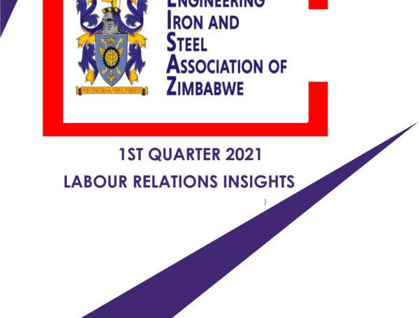 EISAZ Labour Relations Insights Q1, 2021