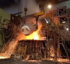 Engineering, Iron and Steel Industry Strategy Development Roadmap