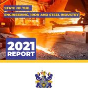 2021 edition of the State of the Engineering, Iron and Steel Industry Report
