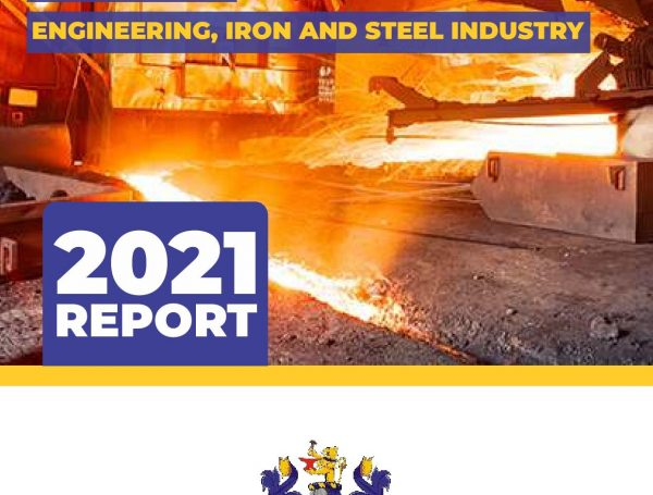 EISAZ to launch State of the Engineering, Iron and Steel Industry Report 2021