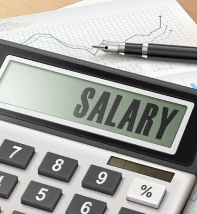 July 2021 Salary Survey for Managerial Positions